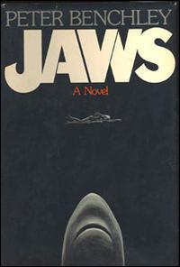 Jaws Poster Parodies