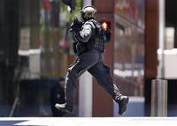 2014 Sydney Hostage Crisis