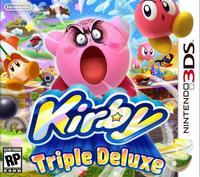 USA Covers' Kirby / Angry Kirby