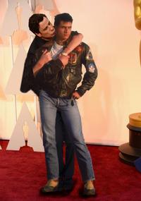 John Travolta Lurker