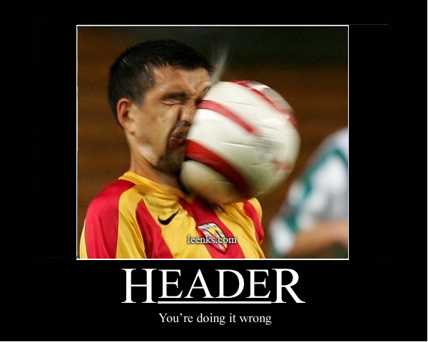 [Image - 2360] | You're Doing It Wrong | Know Your Meme