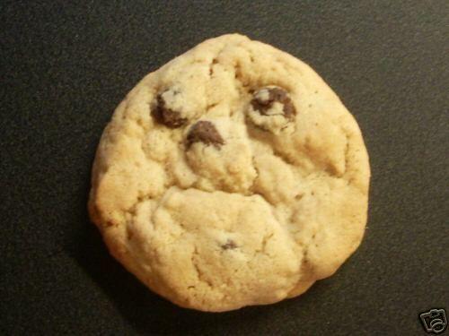 Grumpy Cookie