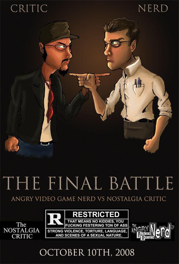 AVGN_vs_NC___Poster_Two__by_AbKi.jpg