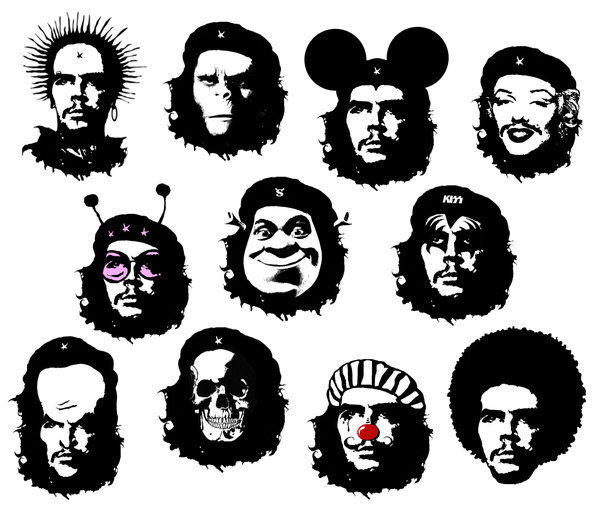 The_many_faces_of_Che_Guevara_by_thebullfrog.jpg