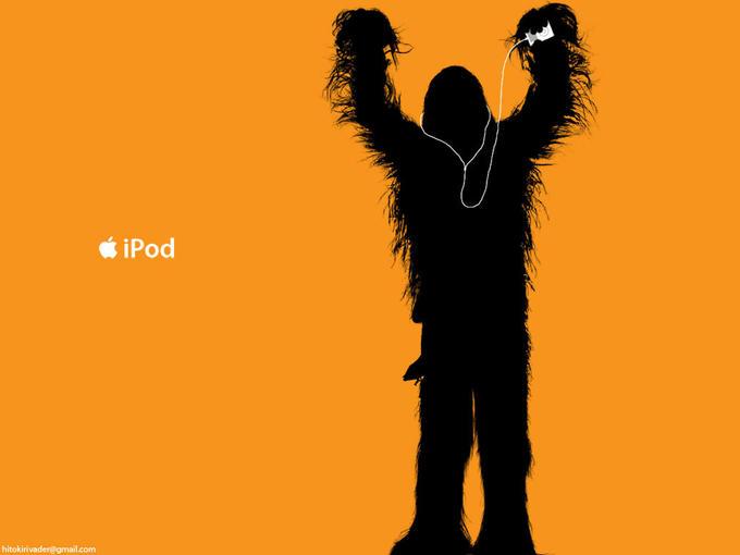 Chewbacca_iPod_ad_by_hitokirivader.jpg