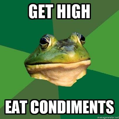 Foul-Bachelor-Frog-GET-HIGH-EAT-CONDIMENTS.jpg