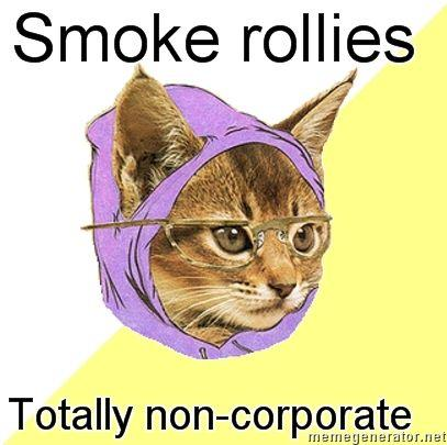 Hipster-Kitty-Smoke-rollies-Totally-non-corporate.jpg