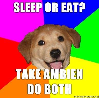 Advice-Dog-sleep-or-eat-Take-ambien-do-both.jpg