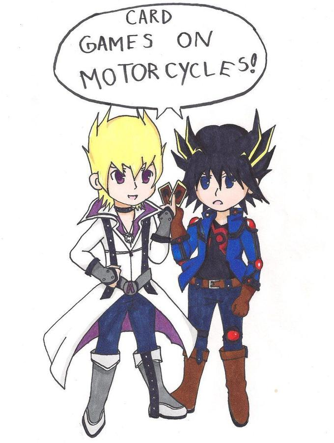 Card_Games_on_Motorcycles_by_HidanPuppy.jpg