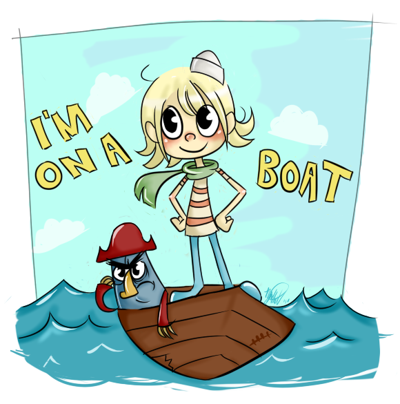 Flapjack____I__m_On_A_Boat_by_littlelenore.png
