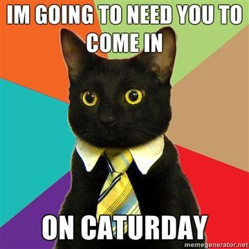 IM-GOING-TO-NEED-YOU-TO-COME-IN-ON-CATURDAY.jpg