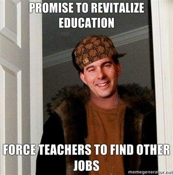 Promise-to-revitalize-education-Force-teachers-to-find-other-jobs.jpg