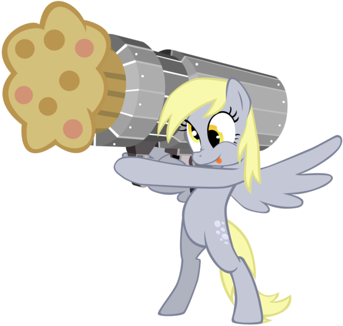 Je floodeuuh ♫ Muffin_cannon_by_maximillianveers-d3ib3bd