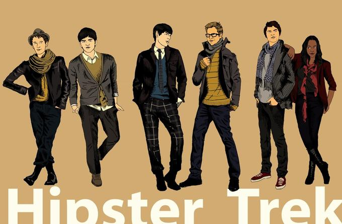 Hipster_Trek_by_deliciousnewyork-star-trek-spock-captain-kirk-jazzyclaws-karl-urban-john-cho-chekov.jpg