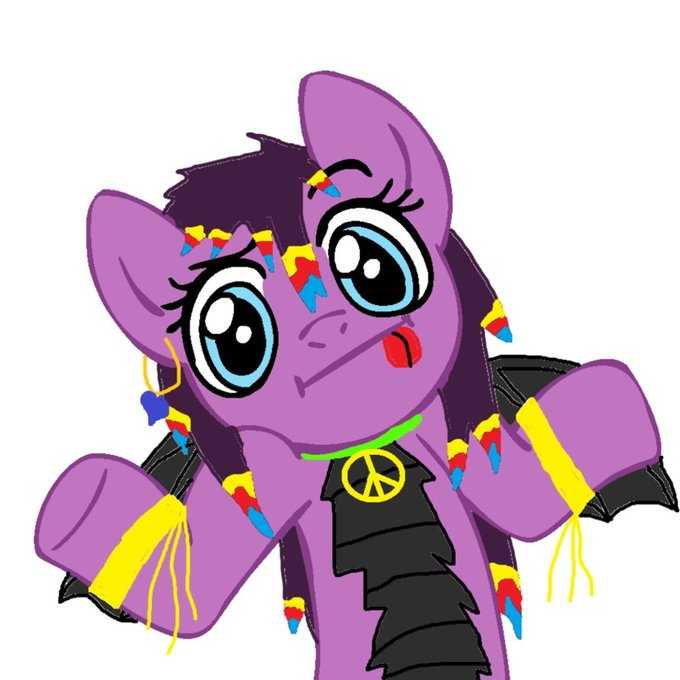 mlp_fim_shrugpony_magic_joy_by_spyratd-d3fwxip.png