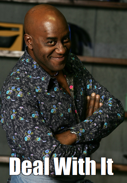 Image 134411 Ainsley Harriott Know Your Meme
