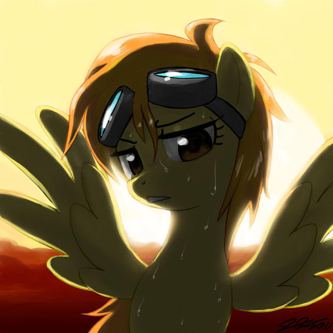 spitfire_with_hair_down_by_johnjoseco-d3jh5o1.jpg