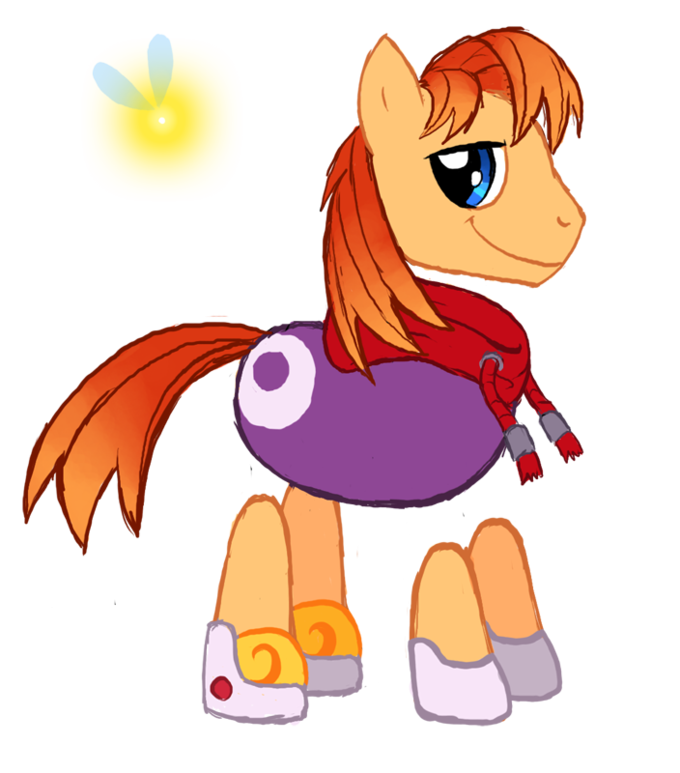 my_little_rayman_by_spyrothefox-d3kn55b.png
