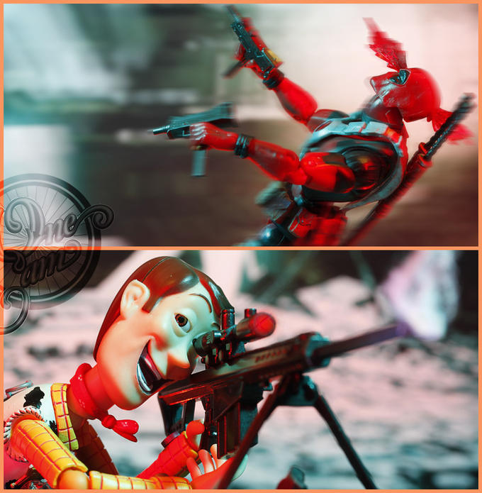 deadpool_vs_woody_by_theonecam-d3le64f.jpg