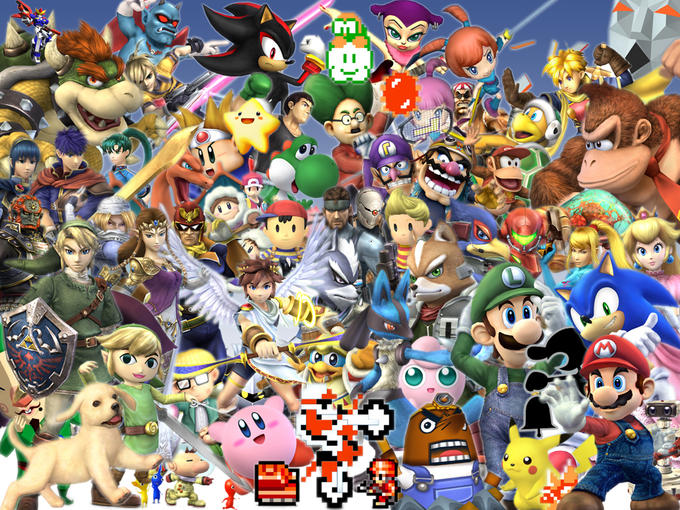 super_smash_bros_brawl_Wall_by_grim53.jpg