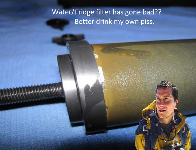 Drink my own pee video