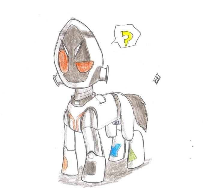 fourze__s_a_confused____pony_by_dbzshonen13-d4beiwe.jpg