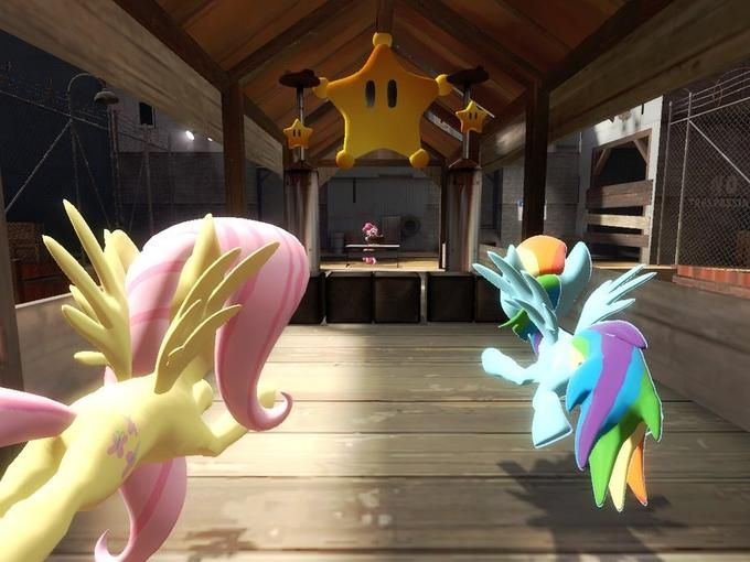 rainbow_dash_vs_fluttershy_by_killerjunior777-d416dv3.jpg