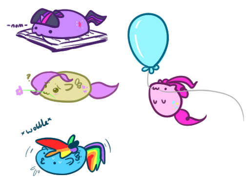 blobby_ponies_by_sectacy-d47xgk3.png
