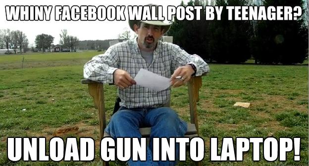 80f facebook parenting know your meme