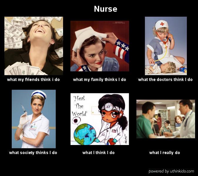Er Nurse Meme Funny : What i really do meme nurse