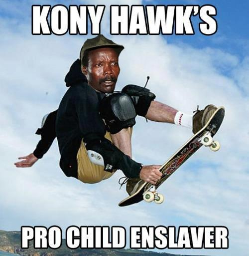 37a i cant stop laughing at these kony memes ign boards,Kony Meme
