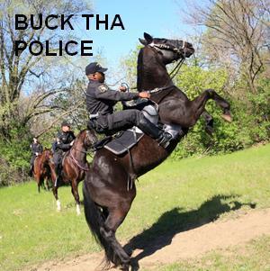 BUCK THA POLICE