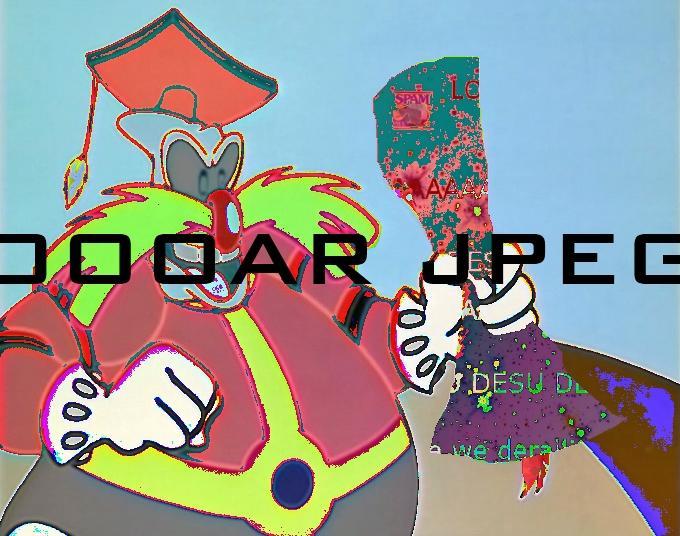 We need MOOOOAR JPEG