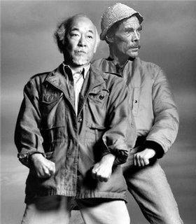 karate don ramon