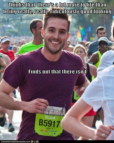 Ridiculously photogenic guy zoolander