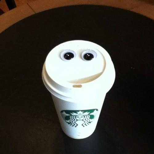 Starbucksber