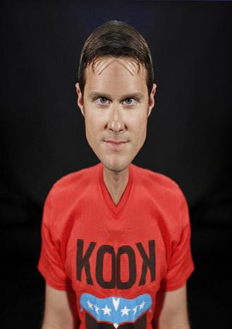 Kony 2012 Jason Russel