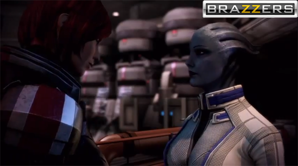 Brazzers in ME3
