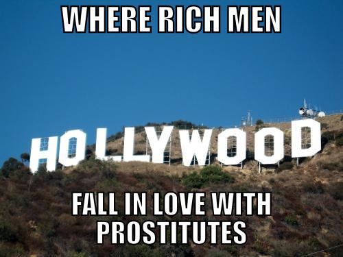hollywood problems