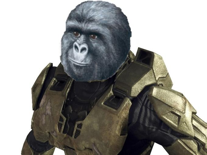 Halo: Jimmies