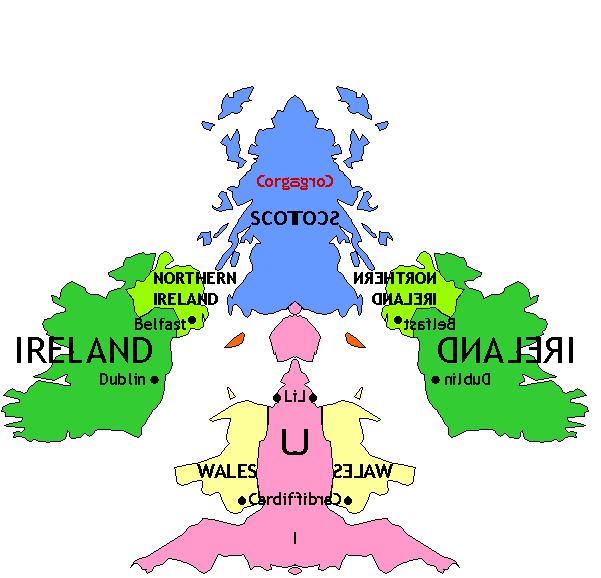 The Great Empire of Britirb
