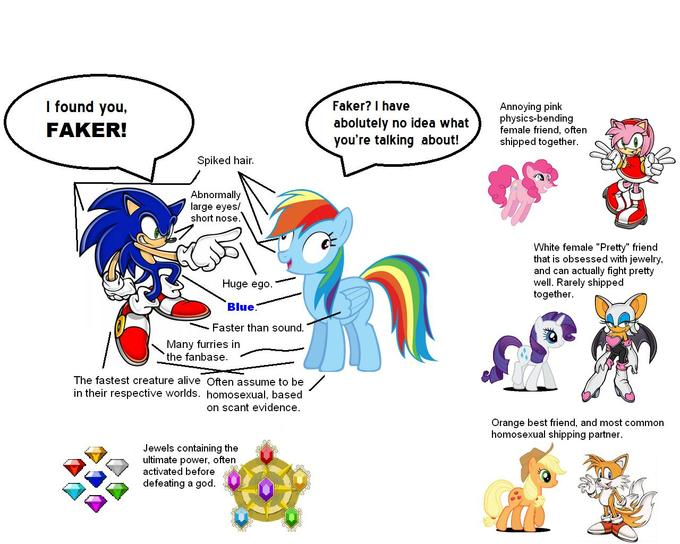 No wonder people like Rainbow Dash...