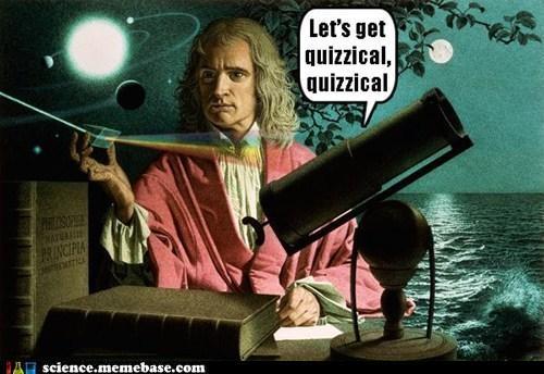 Isaac Newton-John