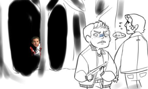 http://cocokat.tumblr.com/post/22147804962/thats-no-werewolf-guys-help-me-oh-god