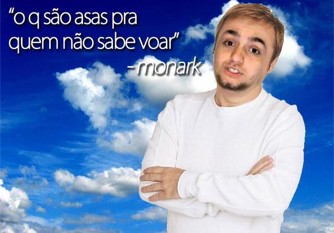 Philosopher Monker