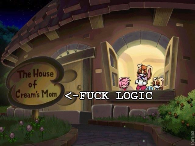 The House of Cream's Mom