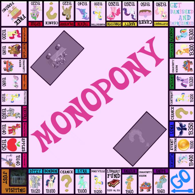 Monopony