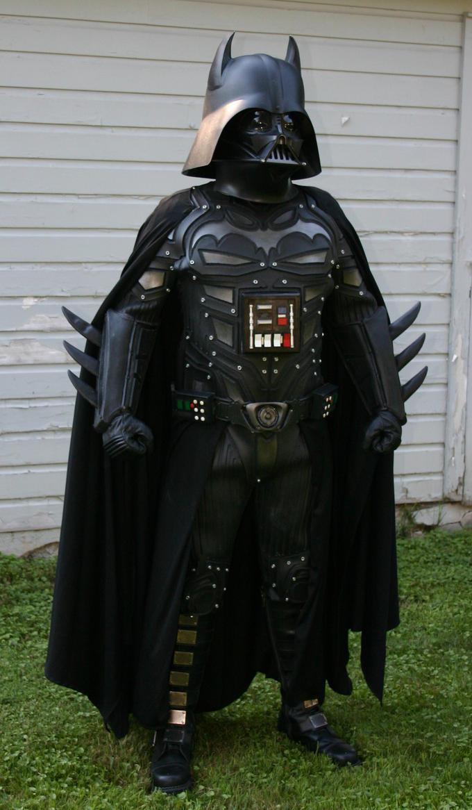 The Darth Knight