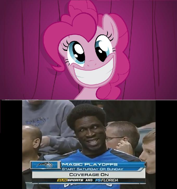 Pinkie Pietrus