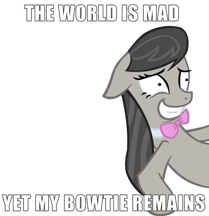 Octavia remains unrustled